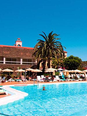 All inclusive Gran Canaria. Hotel Riu Palace Oasis
