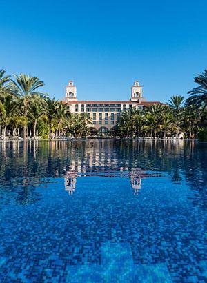 Populaire hotels Canarische Eilanden: Lopesan Costa Meloneras