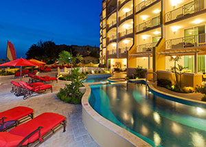 Vakantie Barbados: Ocean Two Resort & Residences