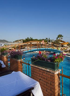 Populaire hotels Turkije - Numa Konaktepe Hotel