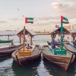 8 waanzinnige dingen om te doen in Dubai