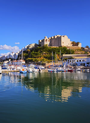 Doen op Menorca: Mahón