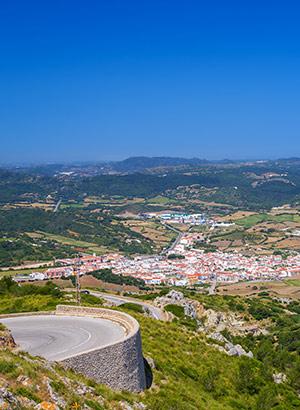 Doen op Menorca: Monte Toro