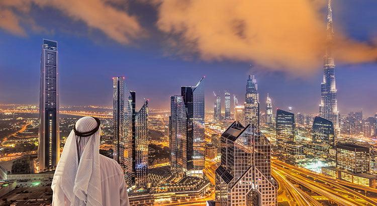 Dubai voor dummies