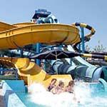 Aqualand Resort, Corfu