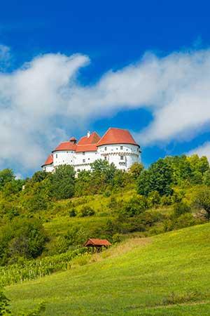 Geschiedenis en cultuur in Kroatie