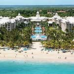 waterparken, Riu Palace Punta Cana