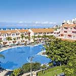 Familie-eilanden in Europa: Aparthotel El Duque, Tenerife