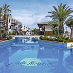 Doen op Menorca: Spanje, Aparthotel Isla Paraiso