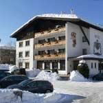 Voorjaarsvakantie: wintersport met kinderen, Hotel-Restaurant Briem