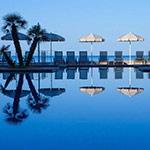 Doen op Menorca: Ciutadella: Ferrer Skyline Aparthotel