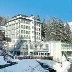 Voorjaarsvakantie, wintersport met kinderen: Mondi Holiday Bellevue, Oostenrijk