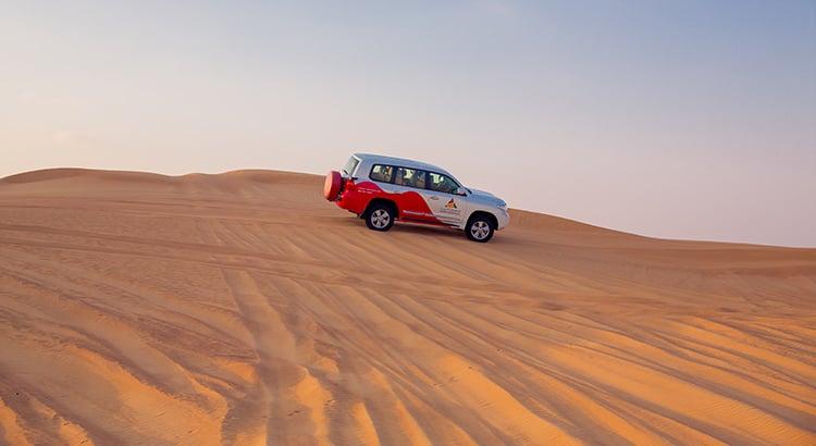 Jeepsafari Dubai