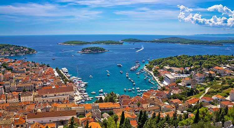 Kroatië in overvloed
