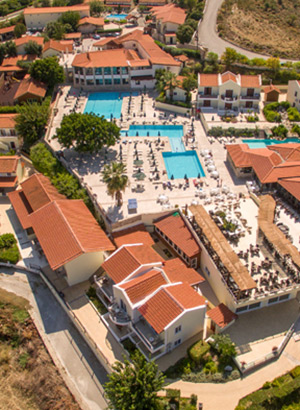 Populaire all inclusive hotels: Griekenland