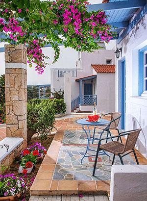 Populaire familiehotels, Porto Village