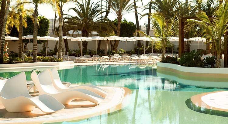 Populaire hotels Canarische eilanden
