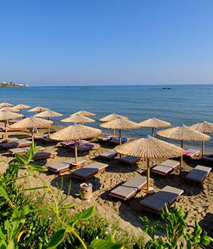 Populaire hotels Griekenland, Vasia Hotels Zephyros Beach Boutique
