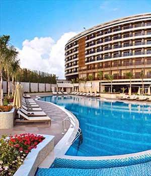 Populaire hotels Turkije