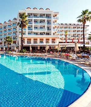Populaire hotels Turkije: Marmaris