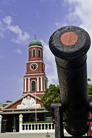 Vakantie Barbados: Bridgetown