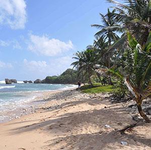 Vakantie Barbados: mooiste stranden