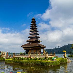 Vakatiebestemmingen waar wij altijd naar terug kunnen keren, Bali