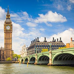Vakantiebestemmingen waar wij altijd naar terug kunnen keren, Londen