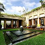 Vakantie Bali, Maya Ubud Resort & Spa