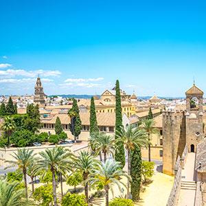 Vakantiebestemmingen waar wij altijd naar terug kunnen keren, Zuid-Spanje