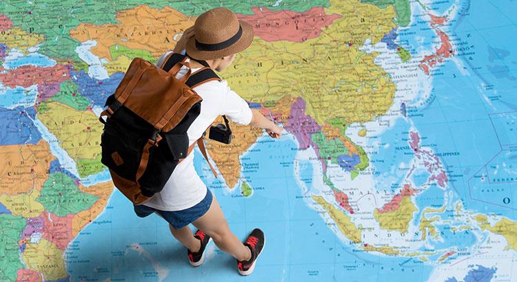 Vakantiebestemmingen waar wij altijd naar terug kunnen keren