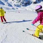 In de voorjaarsvakantie met de hele familie op de ski's? Hier moet je zijn!