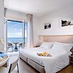 Autovakantie Italië, Hotel La Baia