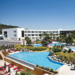 Autovakantie Spanje, Hotel Dolce Sitges