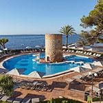 Mooiste steden op Spaanse eilande, Hotel Torre del Mar