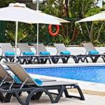 Doen aan de Costa Blanca, slapen in Hotel Marconfort Essence