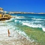 Zes redenen vakantie Chersonissos