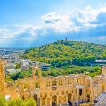 13x doen in Athene
