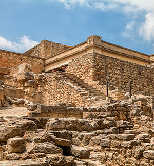Doen op Kreta: Knossos
