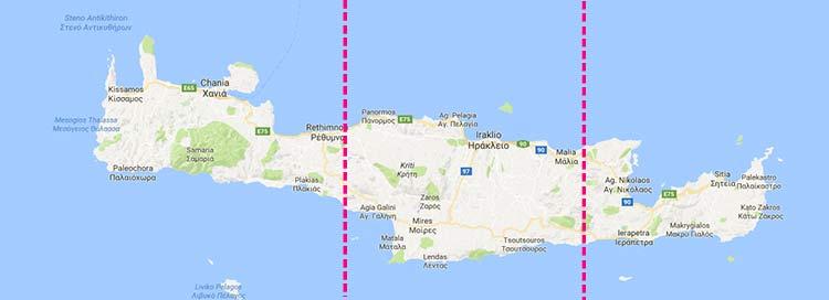 Doen op Kreta