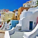 Uitgelicht! De leukste stadjes en dorpjes op Santorini