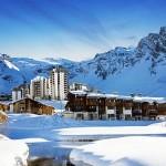 Voor weinig geld heel veel wintersport? Ga naar Tignes!