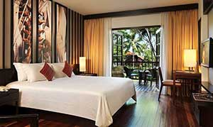 Luxe overnachten Maleisië: Meritus Pelangi Beach Resort & Spa