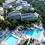 Kroatische eilanden, Brac: Bretanide Sport & Wellness Resort