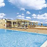 Badplaatsen Kreta; Agios Nikolaos, Hermes Hotel