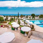 The Olive Tree Hotel, Noord-Cyprus