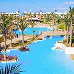 Hotel Red Sea Port Ghalib Resort, Egypte