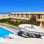 Bapdlaatsen Kreta; Sissi, Smartline Vasia Village
