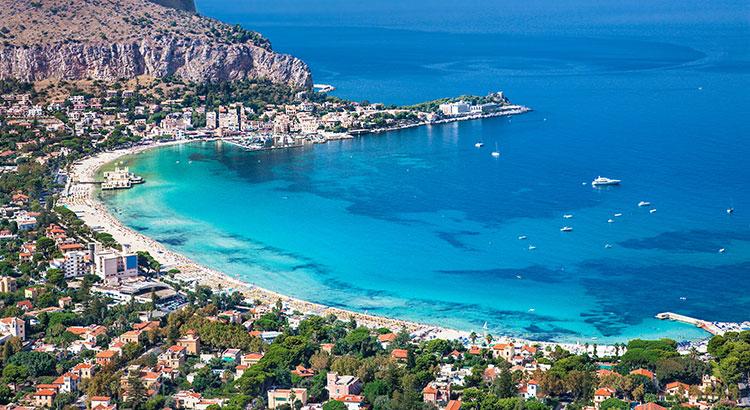 Leukste plaatsen op Sicilië