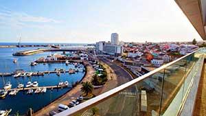 Luxe verblijven Portugal: Azor Hotel